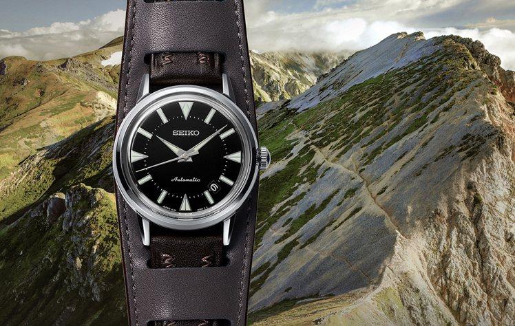 Seiko Prospex The 1959 Alpinist復刻版SJE085...