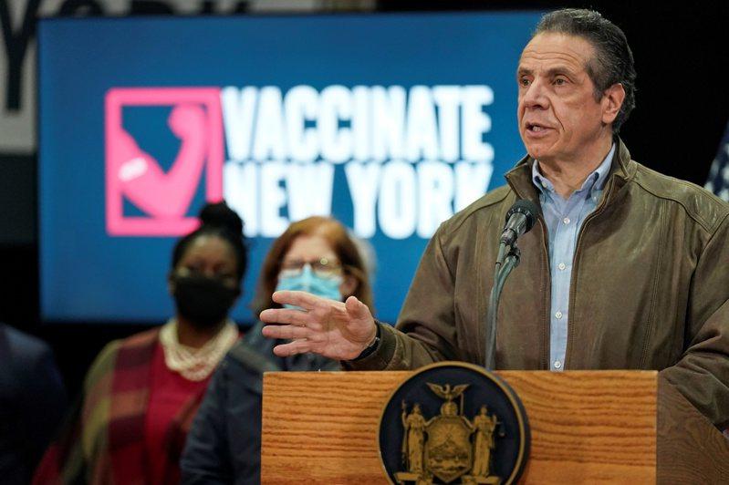 美國紐約州州長葛謨曾被視為抗疫精神領袖、一股安定力量,最近卻被指控隱瞞疫情、威脅與欺凌他人。路透