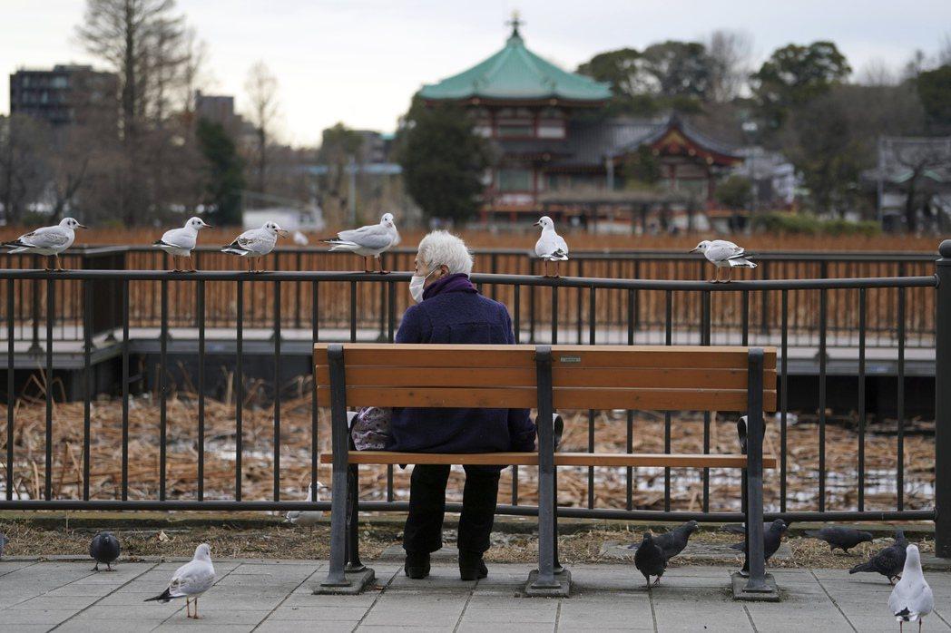 疫情讓我們離開人口過度集中的都市,思考社區單位的生活營造。 圖/美聯社
