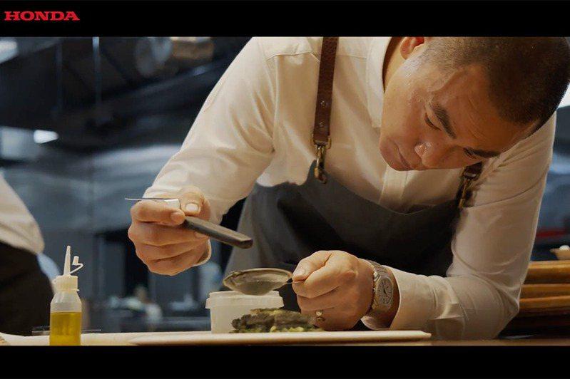 日本最好的厨师和七个最好的厨师的美丽刺激! 汽车新闻| 全国汽车新闻
