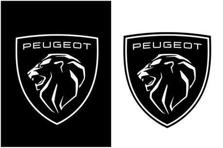 影/邁向高端市場、大改款308率先搭載 Peugeot發布全新「獅王」廠徽!
