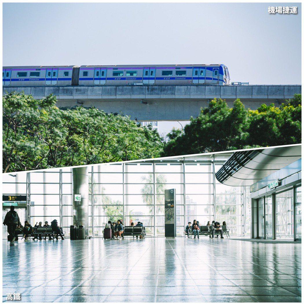 「新森活」為首購族購買熱度最高,擁有高鐵、機場捷運線軌道經濟優勢。