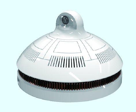 正能光電新產品Video Conference instrument 將專利化的...