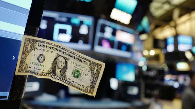 美國公債卻不時大起大落。美聯社