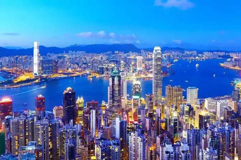 香港示意圖。(圖:shutterstock) 呂佳蓉