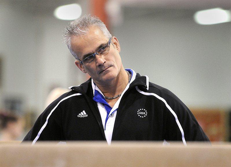 美國前奧運體操代表隊教練蓋德爾特因涉嫌人口販運和性侵害被起訴,自殺身亡。路透