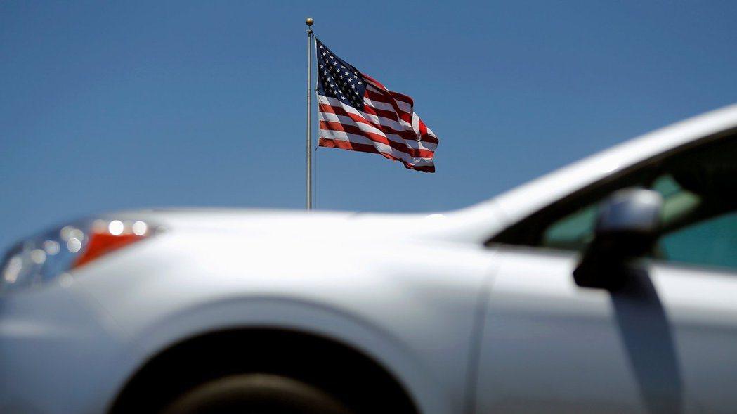 美國1月耐久財訂單月增3.4%,為六個月來最大增幅。圖/美聯社