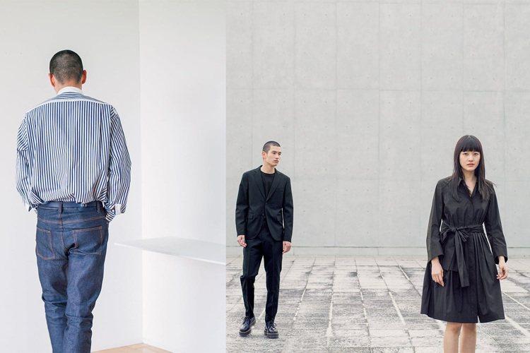 UNIQLO透過旗下刊物「Lifewear」揭露更多全新+J細節,包含設計師Ji...