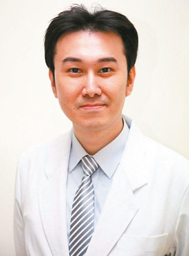 蘇一峰 北市聯醫陽明院區胸腔內科主治醫師 圖╱北市聯醫提供