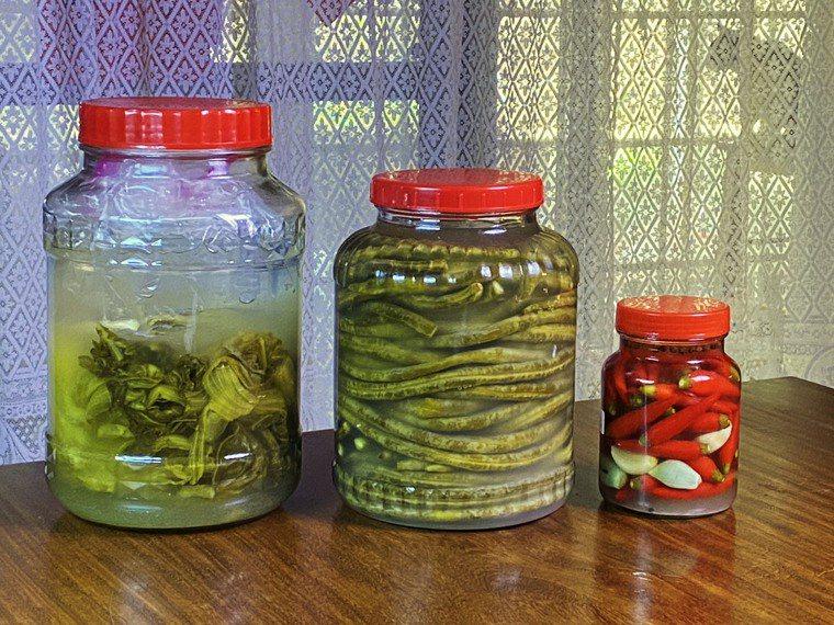 只要蔬菜泡在水裡就可發酵成酸菜,接著抑制雜菌的生長,讓乳酸菌成為強優勢的菌種。 ...