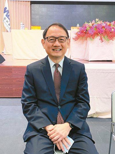 華新麗華董事長焦佑倫(本報系資料庫)