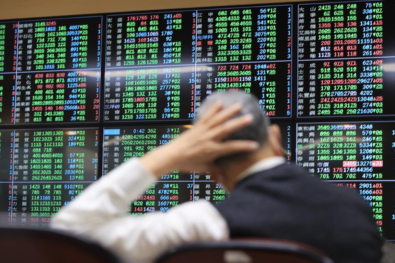 元宵變盤台股重挫 專家:後市看美股和高價股動向
