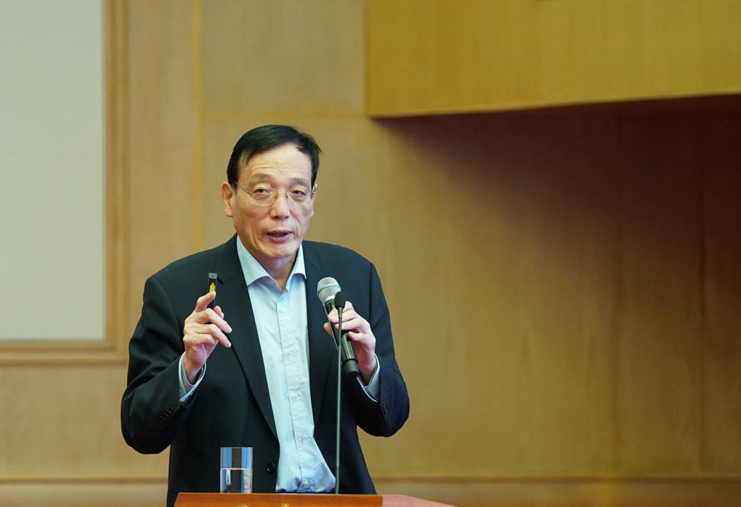中國人民銀行貨幣政策委員劉世錦(中新社)