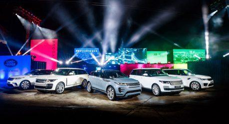 Jaguar Land Rover面臨轉型陣痛期 將裁員2,000人