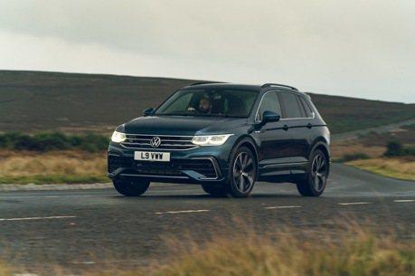 2021年式Volkswagen Tiguan新增兩款動力 赫見GTI引擎!