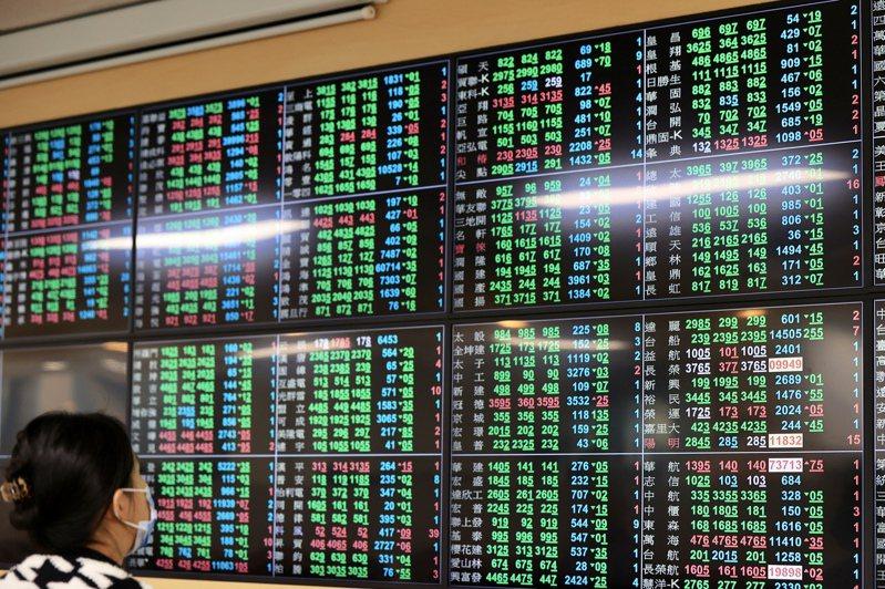 外資26日賣超台股新台幣944.07億元,創歷史新高後,週五美股漲跌互見,也為下週台股留下變數。法人認為,由於台股收在月線附近,讓下週台股面臨壓力,週一美股表現仍是關鍵。記者林伯東/攝影
