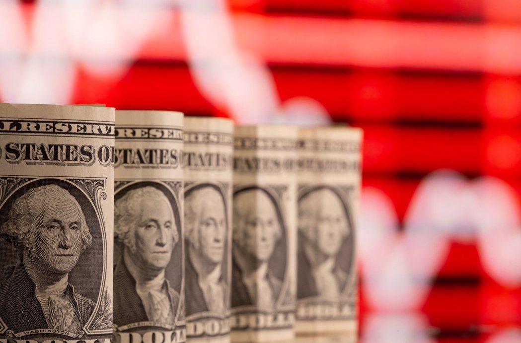 近年來在美債殖利率超低環境下,華爾街盛行除投資股市外「別無選擇」(TINA)的說...