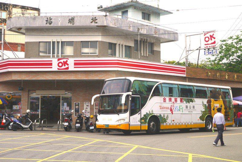 台灣好行獅山線串連新竹多個景點,民眾可在連假多利用大眾運輸。圖/公路總局提供