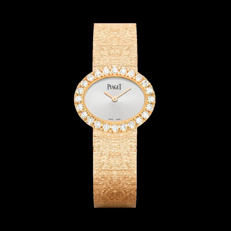 PIAGET Extremely Lady黃金腕表,27 x 22 毫米、18K...