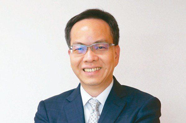元富投顧總經理鄭文賢。(本報系資料庫)