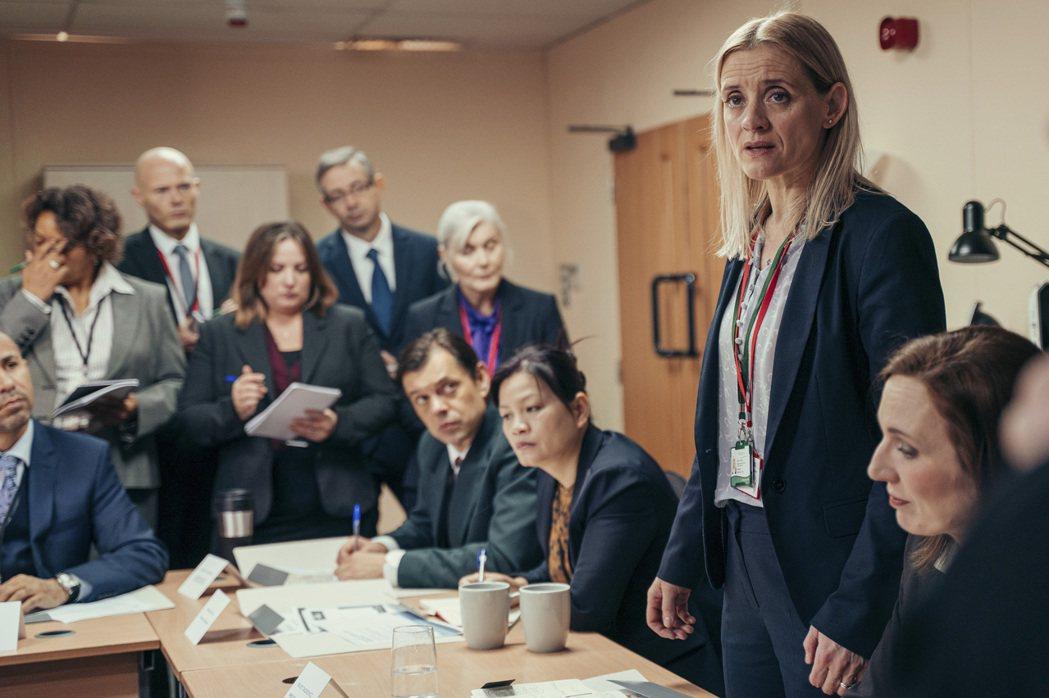 英國影集「毒殺風暴」改編2018年英國前俄羅斯間諜毒殺案,從關鍵涉案人物的視角出