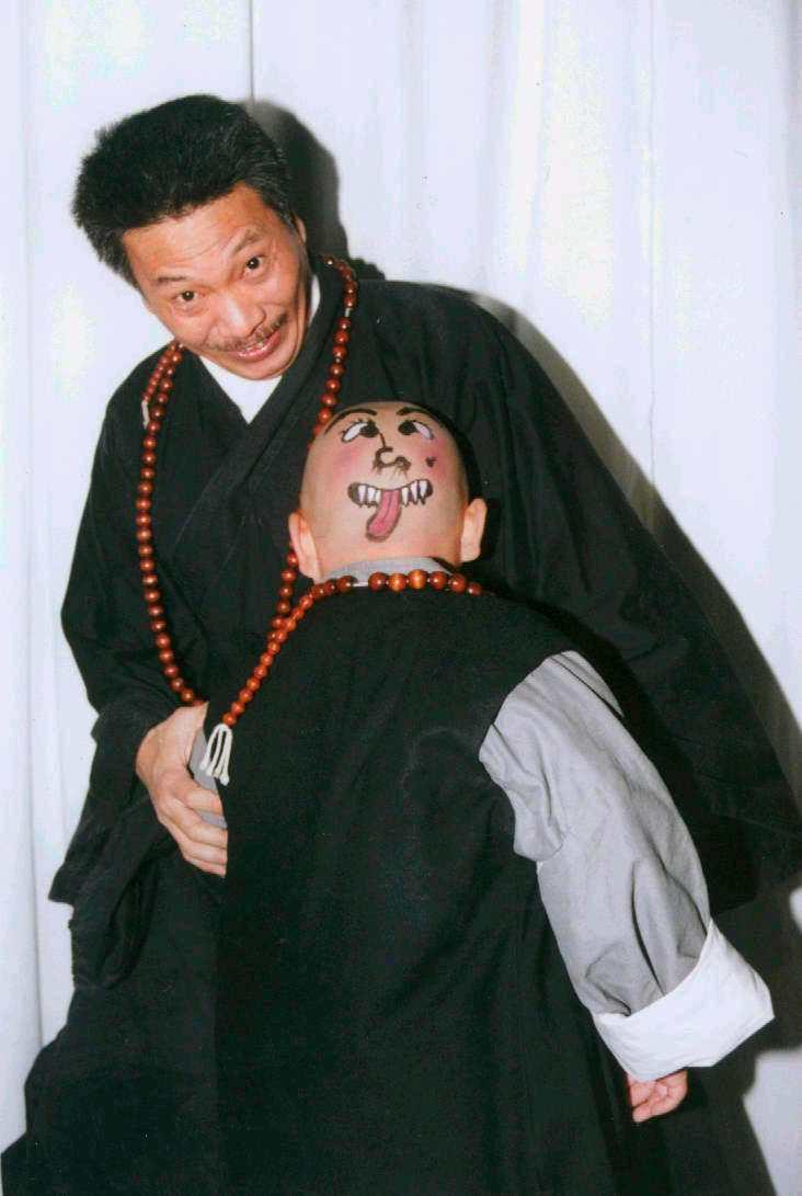 吳孟達曾提過想拍自傳片演主角。圖/報系資料照片