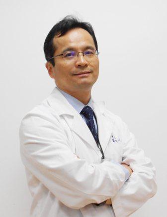 國軍台中總醫院院長、神經外科醫師洪恭誠。圖/取自國軍台中總醫院網站