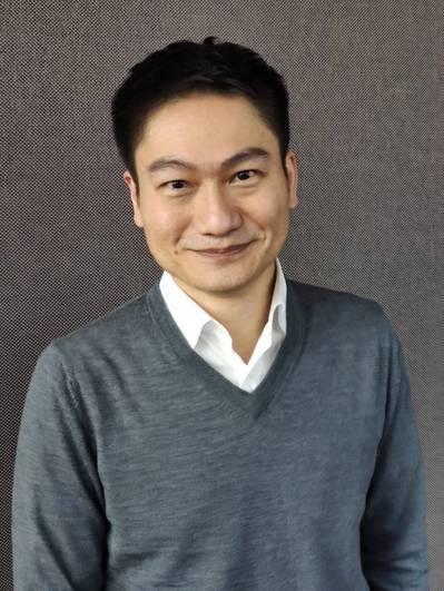 全國電總經理林政勳   記者張義宮╱攝影