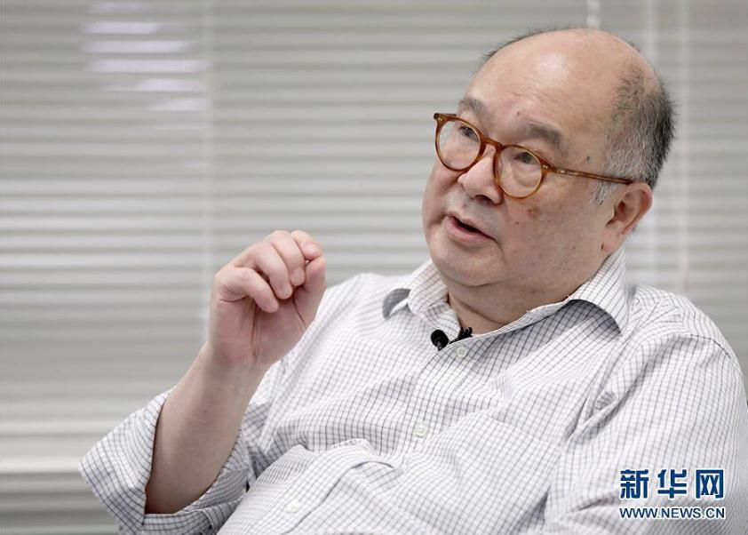 曾有「左王」稱號的,前中央政策組首席顧問邵善波表示,處理香港選舉等相關問題不應「...