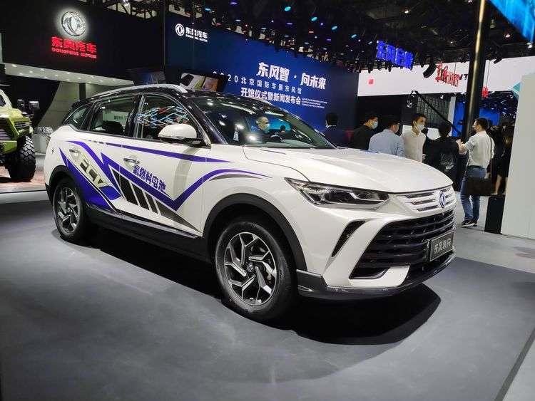 大陸最近出現新興產業「氫燃料電池汽車產業」,截至去年底,大陸20多個城市頒布逾4...
