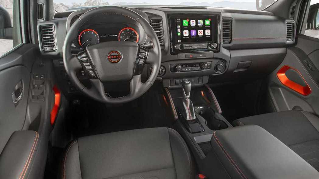 內裝除了實用外也增添許多現代科技感。 圖/Nissan提供