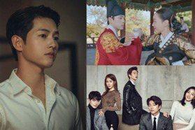 宋仲基《黑道律師文森佐》突破形象,首播收視勝《鬼怪》!tvN歷代韓劇首播收視榜公開,冠軍是這部