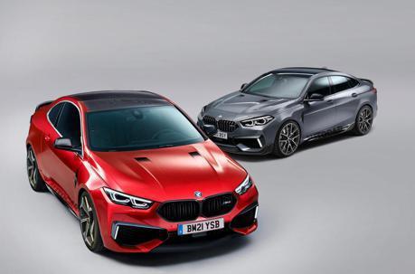 新一代BMW M2偽裝車捕獲 依然保持3.0升直六後驅設定!