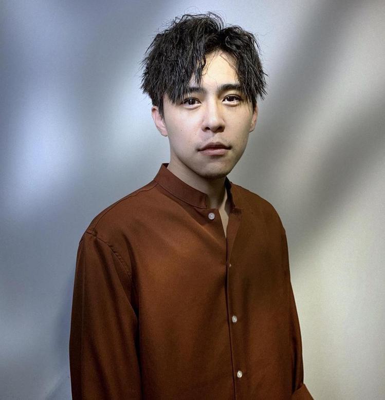 髮型創作/柒叁上海理髮 / 摩根 Morgan,圖/StyleMap美配提供