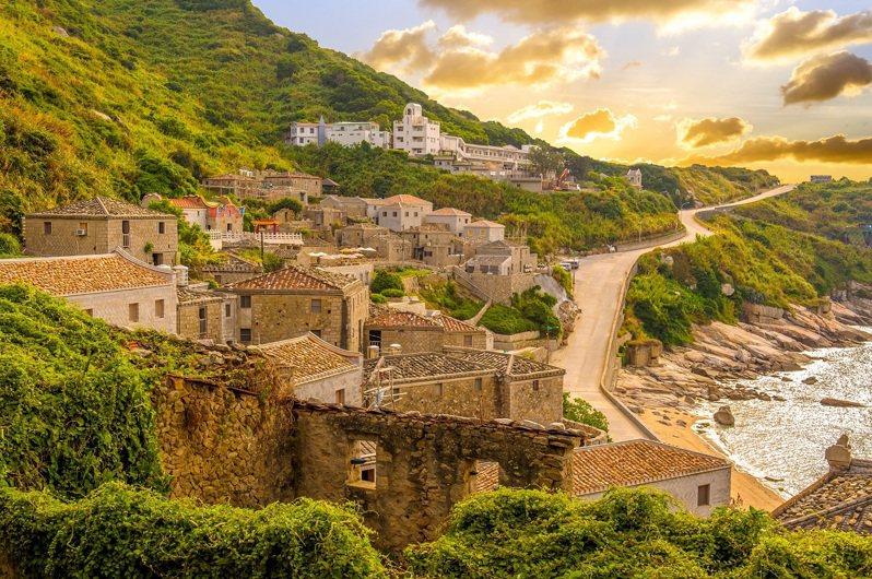包括馬祖芹壁村行程也包含於本次的優惠活動之中。圖/可樂旅遊提供