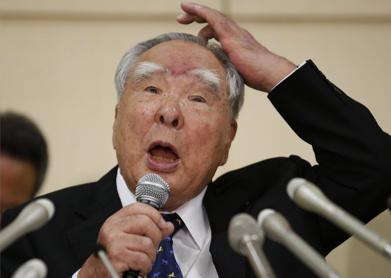 鈴木修對世界的變化洞察敏銳,對應能力強。路透