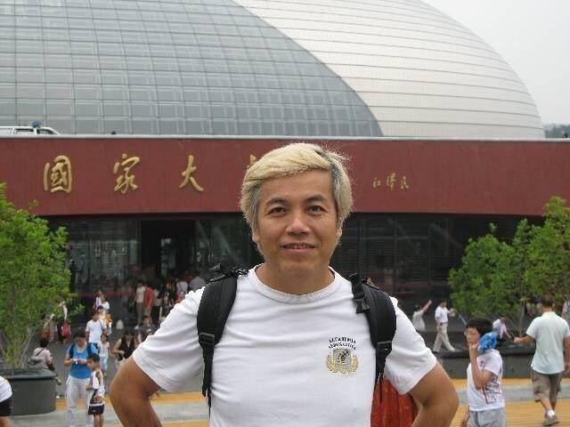 田啟文透露追思會內容考慮直播,讓台灣等海外影迷也有機會參與。圖/摘自微博