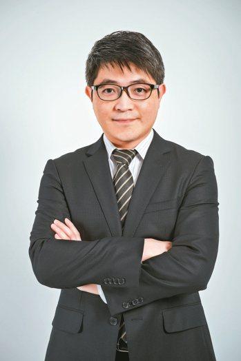 路博邁投信總經理陳正芳  路博邁投信/提供
