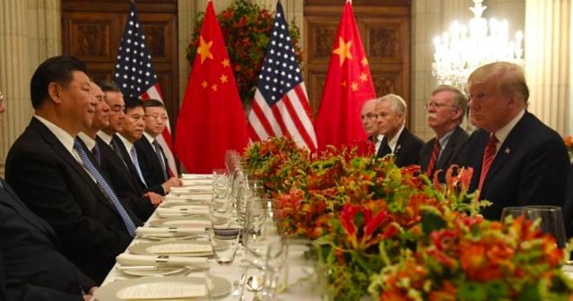 《華爾街日報》報導,與前任川普對中國打貿易戰不同,拜登政府正計劃與盟友聯合向中國...