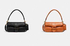 2021春夏新包盤點! Coach、MK、Longchamp…各大輕奢品牌包包全搜羅
