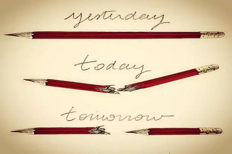 《昨天-今天-明天》