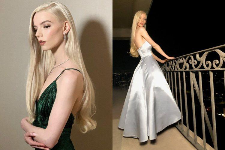 圖/擷自Dior instagram、Tiffany & Co. instagr...