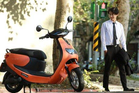 中華汽車與政府共同推廣綠色運具 購買eMOVING補助再加碼