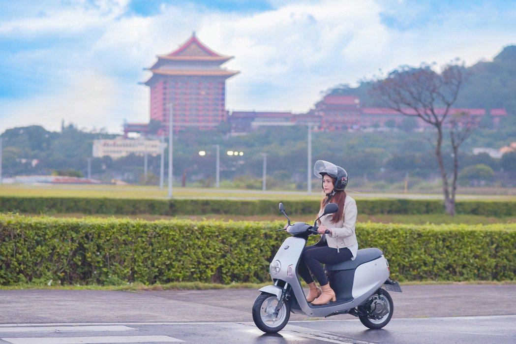 電動自行車Shine/Bobe即日起至本月底止購車享有7,000元購車金,汰舊換...