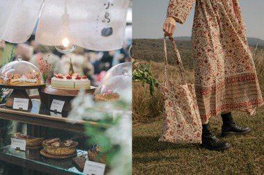 「春日的本島印花派對」登場:集結市集、工作坊與職人對談,勾勒印花設計與生活樣貌