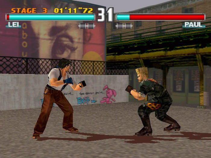 《鐵拳3》的全球銷量超過800萬