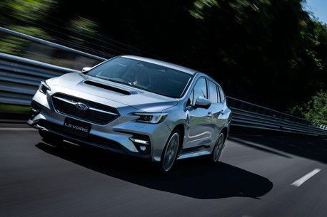 Levorg確認導入!Subaru台灣意美汽車宣佈2021年新車引進計劃