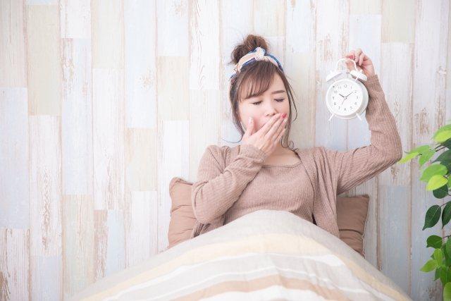 在準備就寢前的3個小時,要使身體進入「預備休眠」的模式 圖/聯安醫周刊資料照片