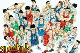 《灌籃高手》誕生30年!一去不返的校園時光,是一場屬於你我青春和友誼的回憶