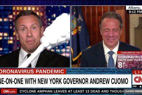 古莫兄弟檔從原先的《CNN》訪問引爆話題之後食髓知味,後續又發展出一系列綜藝感的...